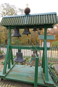 Bell-ringing in Orthodox churches is essential not just practically but spiritually. - <em>by SL Wong</em>