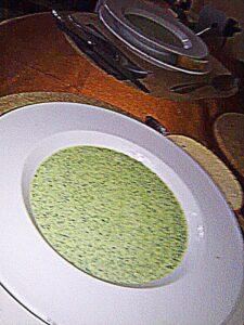 Rocket Soup <em>by SL Wong</em>