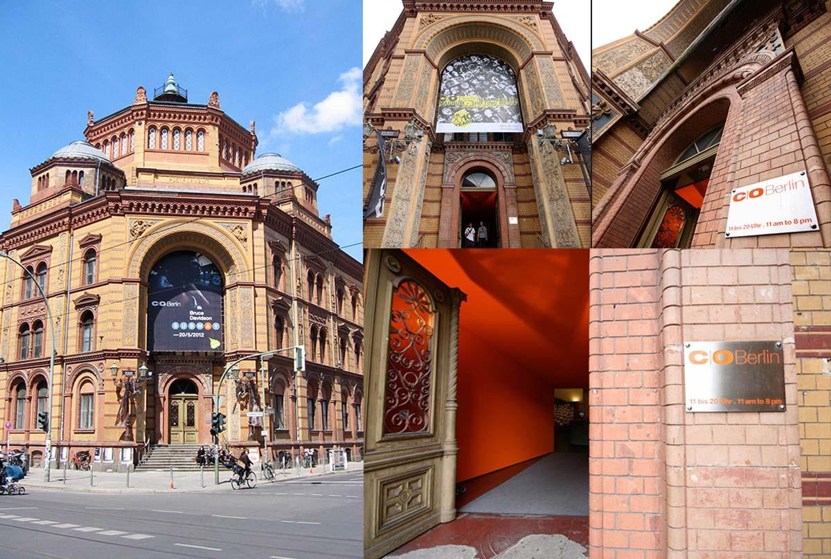 A wonderful space for wonderful art. - <em>by Sl Wong</em>
