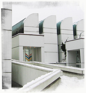 The Sum of the Bauhaus Parts