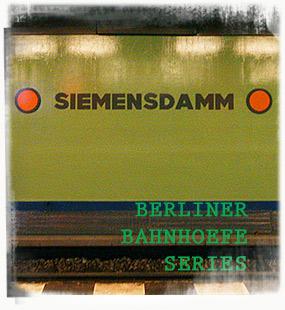 Siemen's Station